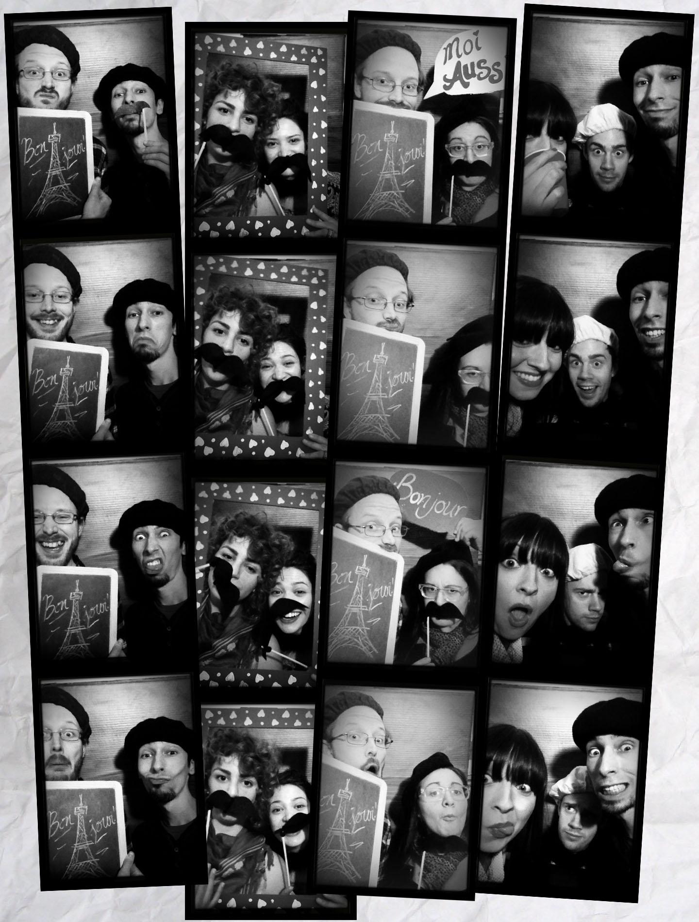 Design A Room App For Ipad: An Amelie Anniversaire: Le Photomaton (DIY Photobooth